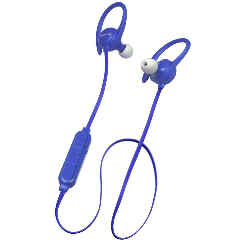 Accessories Toshiba BT314E Bluetooth Earbuds Blue