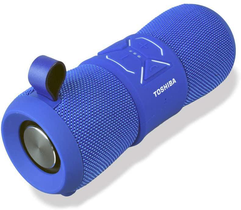 Speakers Sonic Blast 3 Bluetooth Speaker Blue