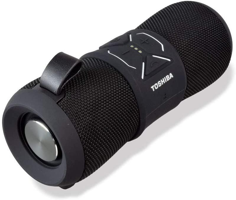 Speakers Sonic Blast 3 Bluetooth Speaker Black