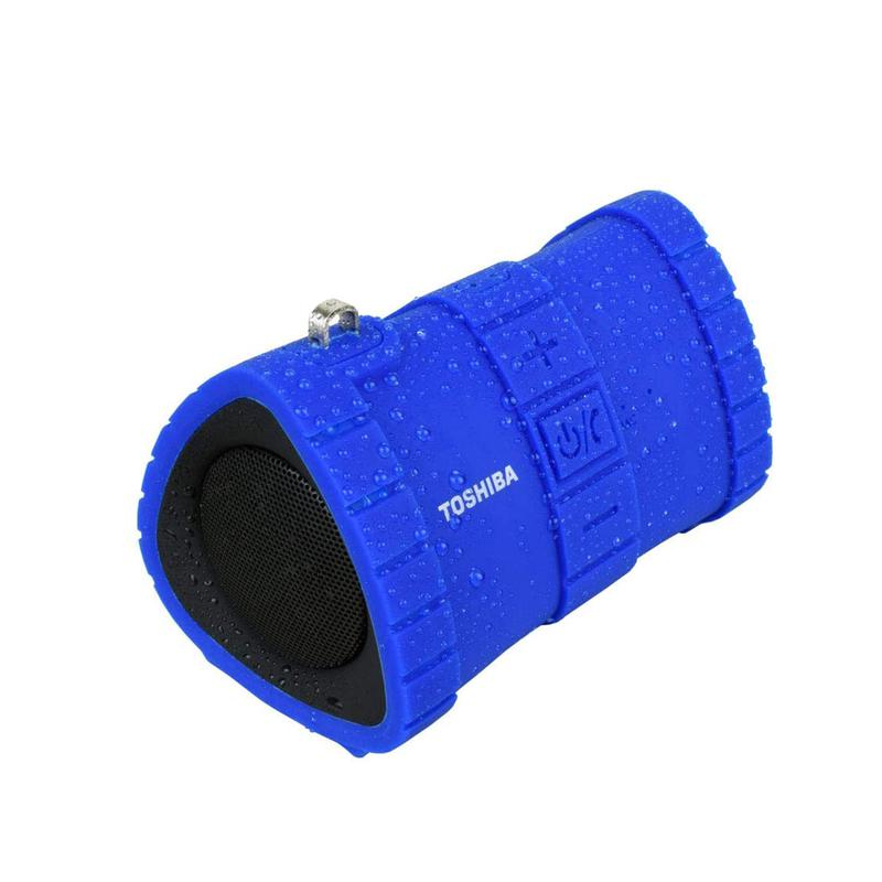 Speakers Sonic Dive 2 Bluetooth Speaker Blue