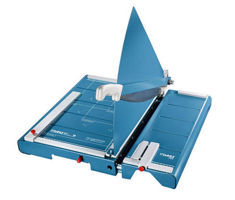 Dahle Guillotine A3 Cutting Length 460mm Blue 868 D86809847