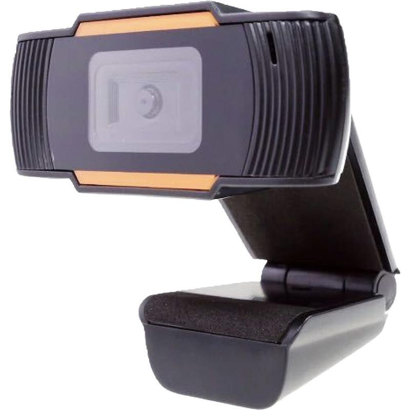 Projectors Hyper HD Webcam 1920x1080 Black