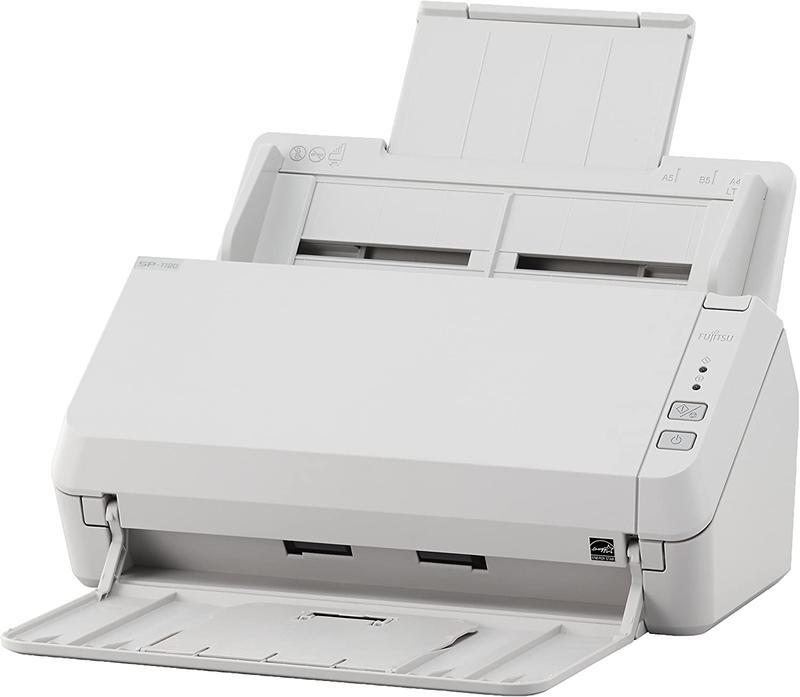 Scanners SP1125N A4 Duplex ADF Office Scanner