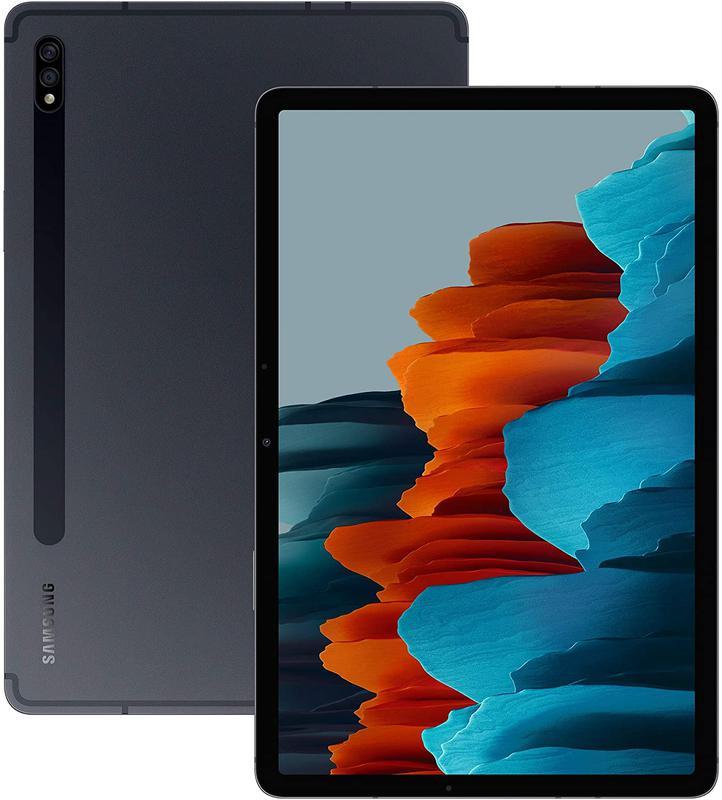 Tablets Samsung Galaxy Tab S7 Wifi 128GB Black