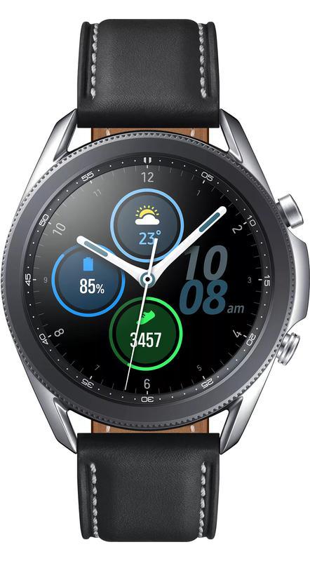 Galaxy Watch 3 45mm Mystic Silver