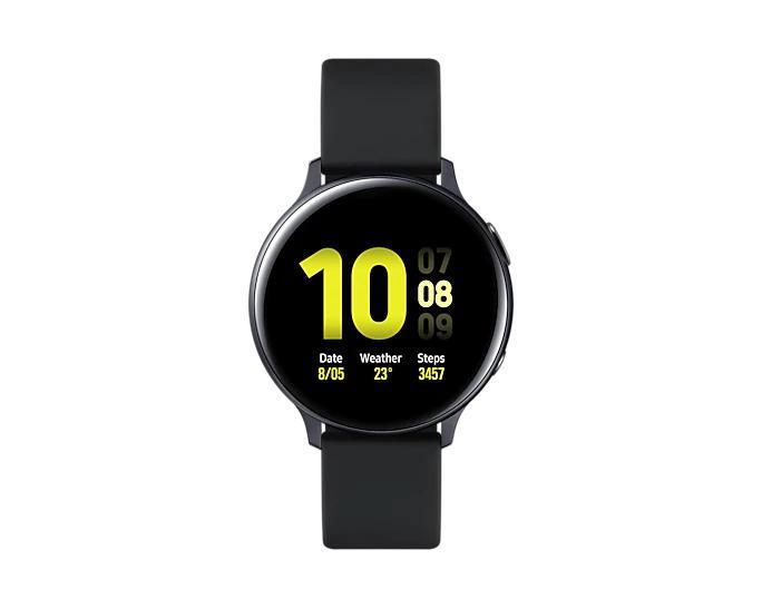 Galaxy Watch Active 2 44mm Aqua Black