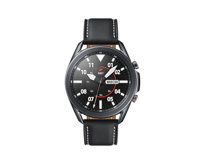 Galaxy Watch 3 45mm LTE Mystic Black