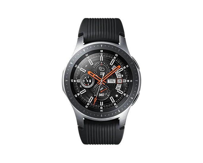 Samsung Galaxy Watch Golf Ed 46mm Silver