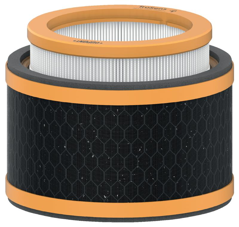 Leitz TruSens Odour and VOC HEPA Filter Drum Small 2415121