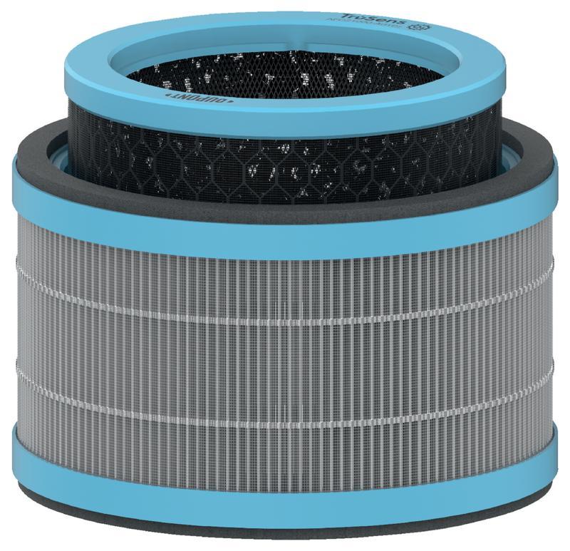 Air Conditioning Units Leitz TruSens Allergy HEPA Filter Drum Small 2415115