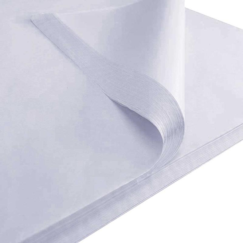 Paper Roll ValueX Tissue Paper Acid Free 500 x 750mm 480 Sheet Ream TWT5075