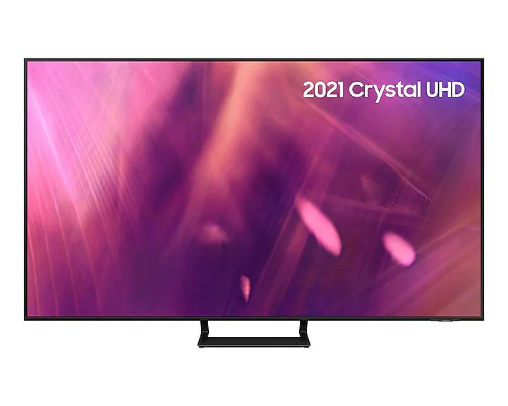 Samsung 55 inch AU9000 4K Smart TV 2021 Series 9