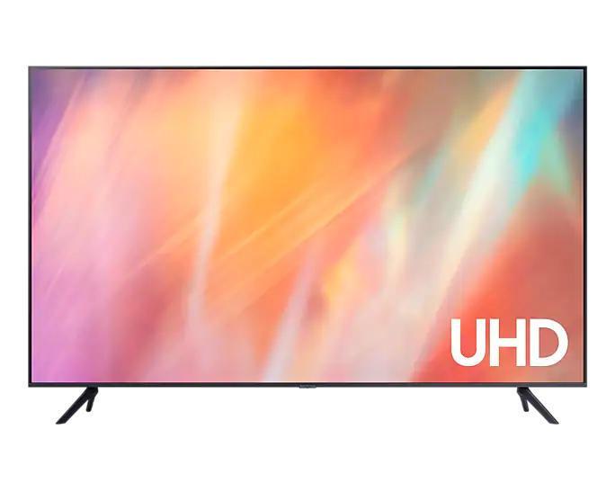 Samsung 43 inch AU7100 4K Smart TV 2021 Series 7