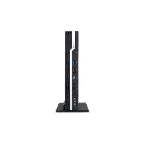 Laptops Acer Veriton N VN4670GT i5 10400T SFF 10th gen Intel Core i5 10400T 8GB DDR4SDRAM 256GB SSD Windows 10 Pro Mini PC Black