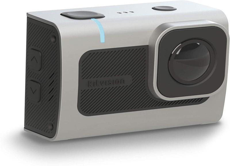 Webcams Kitvision Venture 720p Action Camera