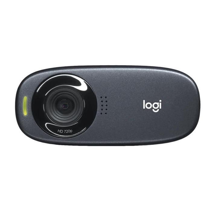 Webcams Logitech C310 USB HD 720p Webcam