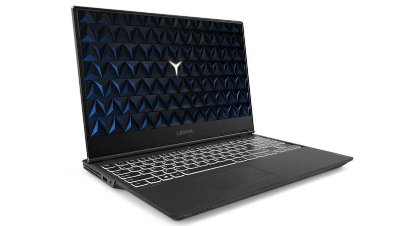 Laptops Lenovo Legion Y540 Notebook 15.6 Inch 9th gen Intel Core i5 9300H 8GB RAM 256GB SSD NVIDIA GeForce RTX 2060 WiFi 5 802.11ac Windows 10 Home Black