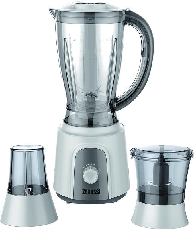Kitchen Appliances Zanussi ZBL853GC Tabletop Blender 1.5L 400w