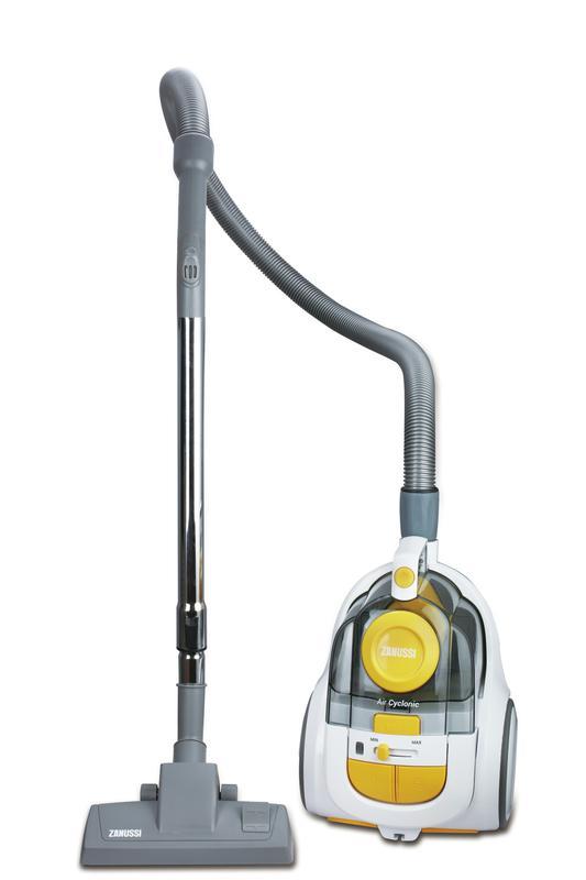 Vacuum Cleaners & Accessories Zanussi ZAN8620CV Bagless Cyclonic Vacuum Cleaner