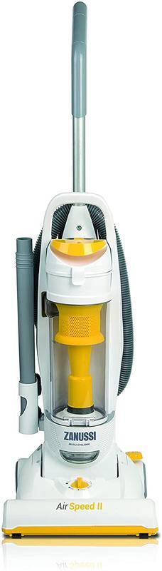 Vacuum Cleaners & Accessories Zanussi ZAN2020UR Bagless Cyclonic Upright Vacuum 3.5L