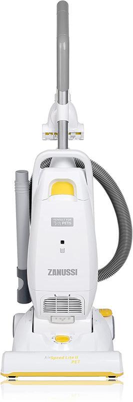 Vacuum Cleaners & Accessories Zanussi ZAN2087PT Bagged Upright Vacuum 3.5L