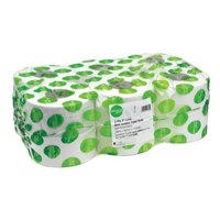Maxima Mini Jumbo Toilet Roll 2Ply (Pack 12)