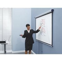Image for Nobo Wall Mounted 4:3 Projection Screen 1500x1138mm