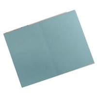 Ghall Square Cut Folders F/S BL PK100