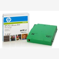 HP LTO 4 1600GB Tape