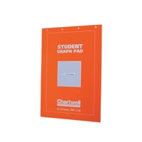 Image for Chartwell Student Graph Pad A3 1mm 5mm 1