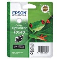 Epson T0540 Inkjet Cartridge Frog Page Life 400pp Gloss Optimiser Ref C13T05404010