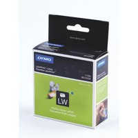 Labelling Tapes & Labels Dymo LabelWriter Multi-purpose Labels White Removable 19x51