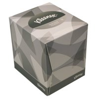 Image for Kleenex Facial Tissues Box 2 ply 90 Sheets Ref 8834/8839 [Pack 12]