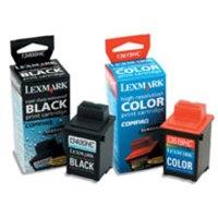 Lexmark No. 16 Inkjet Cartridge Page Life 410pp Black Ref 10N0016