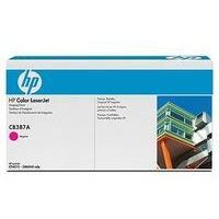 HP CB387A 824A Magenta Drum 35K