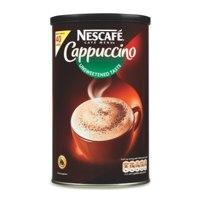 Nescafe Cappuccino Instant Coffee 1kg Ref 12235764