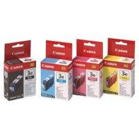 Inkjet Cartridges Canon 0620B001 CLI8 Black Ink 13ml