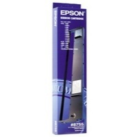 Epson C13SO15020 8755 Black Ribbon 5 Million Characters