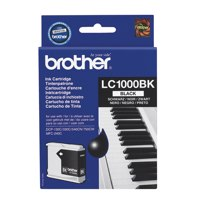 Brother Black Ink DCP130C/MFC240C 500 Pages