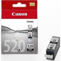 Canon 2932B001 PGI520 Black Ink 19ml