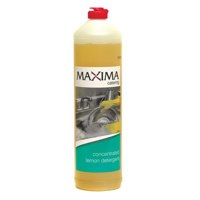 Cleaning Chemicals Maxima Washing Up Liquid 1 Litre PK1