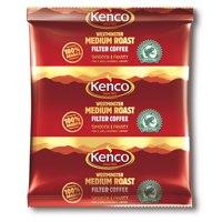 Coffee Kenco Westminster 50x3pt