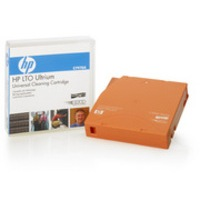 HP LTO Ultrium CLeaning Cartridge