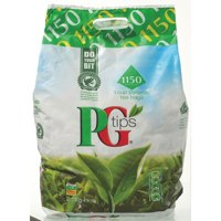 PG Tips One Cup Pyramid Teabags PK1100