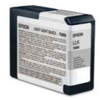 Epson T5809 Light Light Black Cartridge