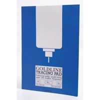 Image for Goldline Tracing A3 Pad Pro 90gsm GPT1A3