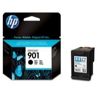 HP CC653A NO 901 BLACK INK CARTRIDGE