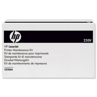 HP CE506A Fuser Unit 100K