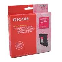Ricoh GX/3000/3050/5050N Magenta 405542 GC21M