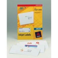 Ink Jet Labels